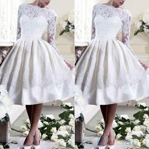 86ba0f89c3 nowa biala sukienka koronkowa bez papierowej metki.Na mnie jest.. na ...