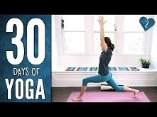 30 dni z Jogą- dzień 2