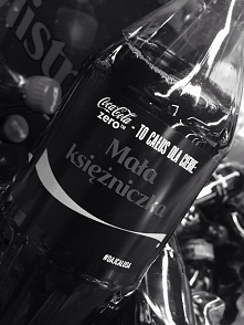 kocham te butelki