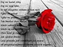 róża mała rzecz a ma swoje sentymentalne znaczenie :)