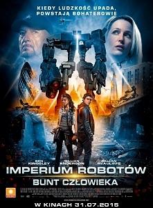 Imperium robotów. Bunt człowieka online
