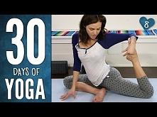 30 dni z Jogą- dzień 8