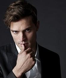 Filmowy Christian Grey podoba się ? *.*
