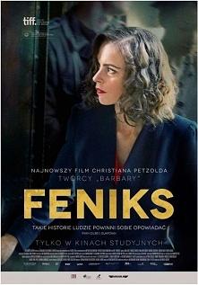Feniks (2014) Oszpecona i poważnie ranna Nelly uchodzi cało z Auschwitz. Kobieta udaje się do Berlina, by odnaleźć męża, który, jak podejrzewa, wydał ją nazistom.