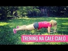 Wymagający trening wideo na całe ciało :)