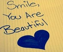 zawsze pamietaj o usmiechu :D