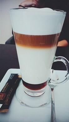 Cafe Latte ;))