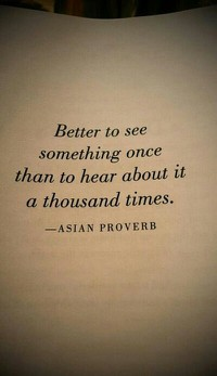 better to see