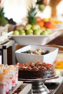 hotelowe jedzenie na najwyższym poziomie  Sol Nessebar Palace, Słoneczny Brze...