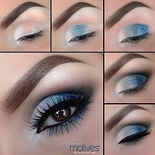 niebiesko!:)