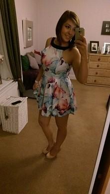 zakochałam sie w tej sukience