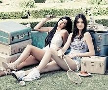 beautiful models, love <3