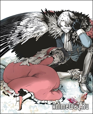 Demon Lord Corporal and Flower Vendor Eren Piękna historia o zakochanym demonie. :-)