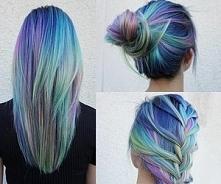 jakie śliczne włosy
