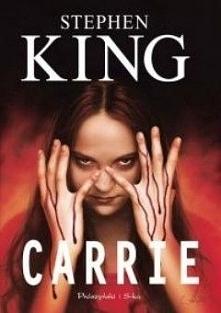 """Carrie"" Stephen King"