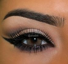 Makijaż oczu :)