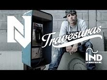 Nicky Jam - Travesuras   piękna piosenka <3