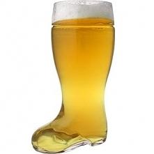 Śmieszny kufel do piwa :)