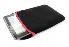 Uniwersalne Etui na Tablet 10 cali Specyfikacja Techniczna: *Wykonane z tworzywa neoprenowego *Ochrona przed zabrudzeniem *Miłe w dotyku *DWUSTRONNE *Wymiary: 27,6 cm x 19,5 cm....