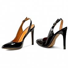 czarne, eleganckie <3