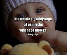Uśmiech dziecka