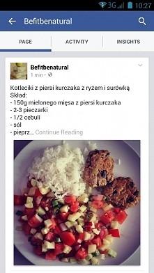Pomysł na obiad ;)