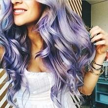 cudowny kolor!