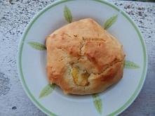 Pyszne śniadanko :)