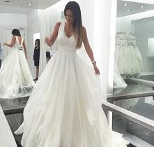 Suknia ślubna <3