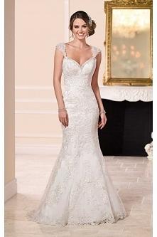 Stella York Wedding Dress Style 6105