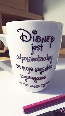 ah ten Disney xD