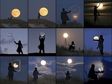 Moon c: