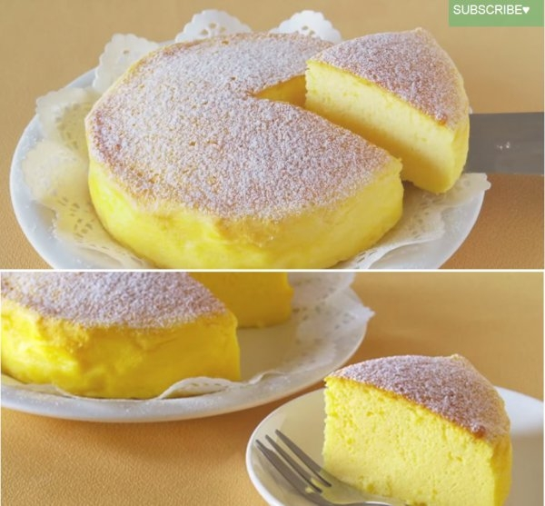Prosty przepis robi furorę! Potrzebujesz tylko 3 składników aby zaskoczyć wszystkich przepysznym, oryginalnym ciastem. Zobacz jak łatwo i szybko możesz upiec rewelacyjne ciasto. Potrzebujesz tylko 3 jajek, 120 g białej czekolady i 120 g kremowego twarożku. Oddziel białka od żółtek i schowaj je do lodówki. Rozpuść czekoladę nad gorącą wodą, a następnie wymieszaj ją z twarożkiem. Dodaj 1/3 ubitych wcześniej na sztywną pianę białek. Całość dokładnie wymieszaj, dodaj resztę białek i jeszcze raz wymieszaj tak, aby uzyskać jednolitą masę. Następnie przełóż ją do natłuszczonej wysokiej formy i piecz w temperaturze 170 st. Celsjusza. Po 15 minutach obniż temperaturę do 160 st. i piecz przez kolejny kwadrans. Po upieczeniu zostaw ciasto w piekarniku jeszcze na 15 minut, po czym wyciągnij je i zostaw do wystudzenia. Banalnie proste! Smacznego!