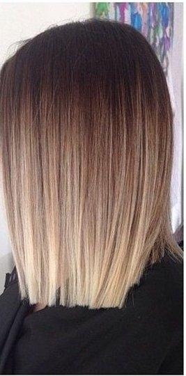 chcę mieć takie włosy