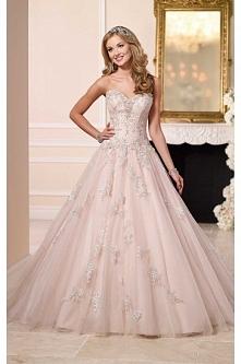 Stella York Wedding Dress Style 6112