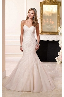 Stella York Wedding Dress Style 6143