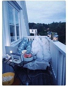 idea/ summer/night