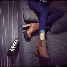 Świetne buty, na naprawdę i...