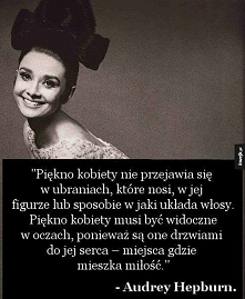 Piękno kobiety... :)