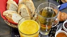 Śniadanie w Budapeszcie- pr...