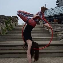 Hoop Dance :)
