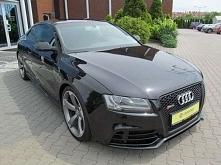 Audi RS5 <3