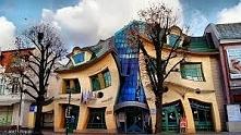 Krzywy domek, Sopot
