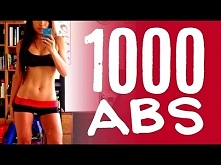 1000 Abs Challenge