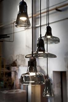 Designerskie lampy to obowiązkowy element każdego nowoczesnego wystroju!