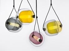 Designerskie lampy wpasują się w każde nowoczesne wnętrze.