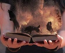 Ach te książki :P
