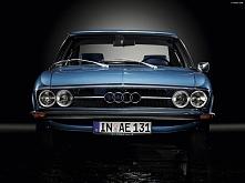 Klasyczne piękno! Audi <3