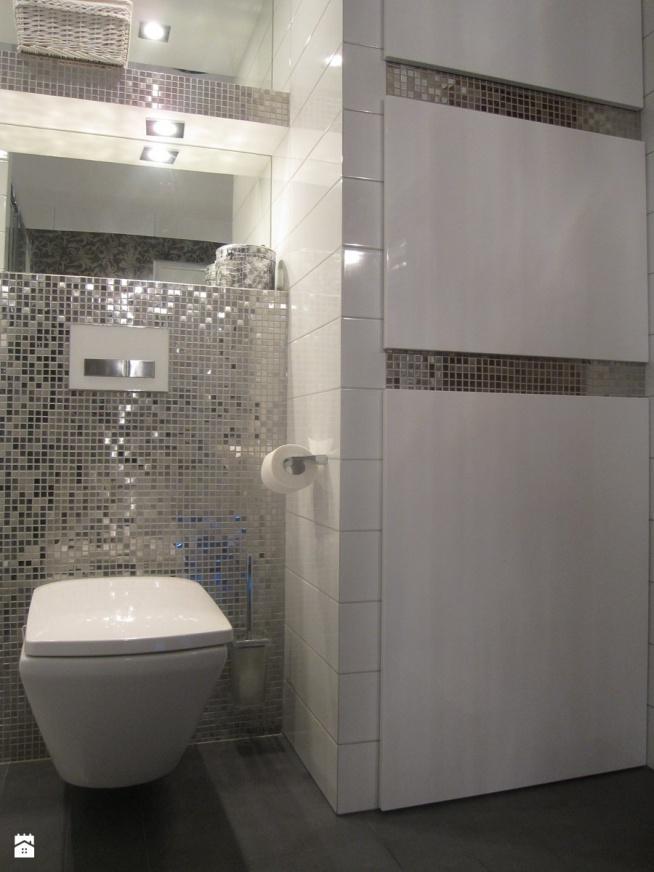 Mozaika Firmy Dune Homebook Na łazienka Zszywkapl