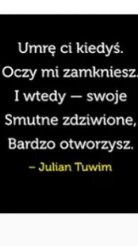 Tuwim Wiersz Na Cytaty Zszywkapl